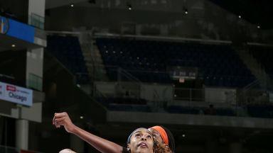 WNBA: Sun 75-93 Sky