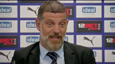 Bilic: West Brom aiming for promotion