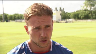 Stewart: Rangers can win the league