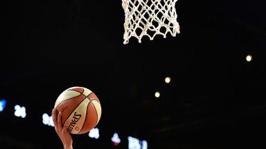 WNBA: Wings 68-86 Aces