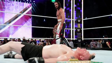 Best of WWE Super ShowDown