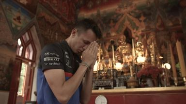 Albon: season so far