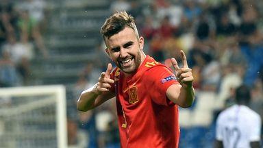 Spain U21 4-1 France U21