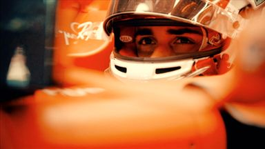 'Ferrari was always a dream'