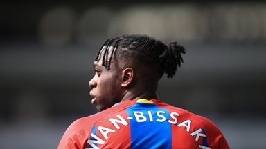 'Wan-Bissaka would be good Utd addition'