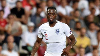 England won't block Wan-Bissaka transfer