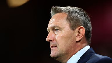 Boothroyd: We need to finish strongly