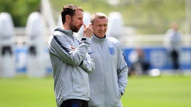 Boothroyd: Southgate buys into U21s