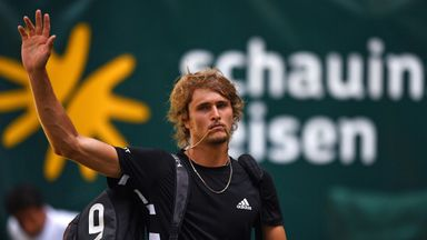 Zverev expecting big things in 2020