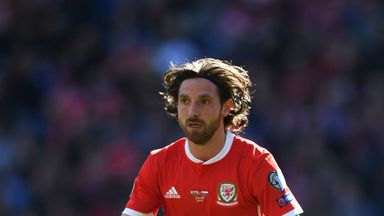 Allen set for 50th Wales cap