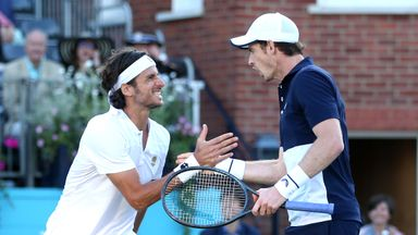 Murray expects 'tricky' Queen's final