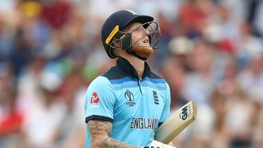 Stokes: England won't take backward step