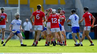 Cork 2-30 Waterford 2-17