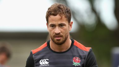 'Cipriani faces big hurdle to make WC squad'