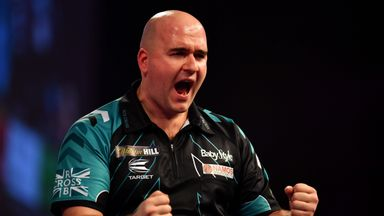My Greatest Game: Rob Cross