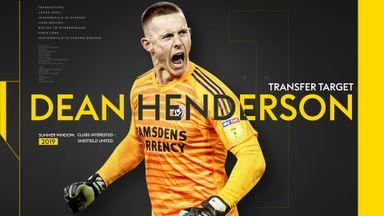 Transfer Target: Dean Henderson