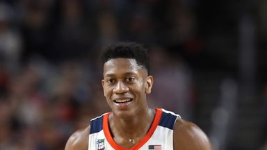 Draft Profile: De'Andre Hunter