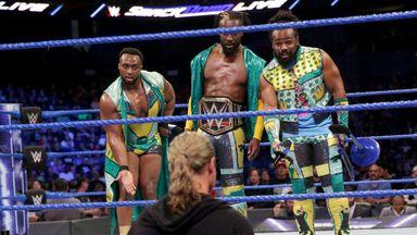 Ziggler vows to take WWE Championship