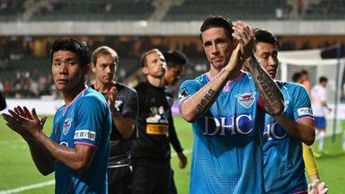 Torres keen on Atleti return