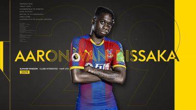 Transfer Target: Aaron Wan-Bissaka