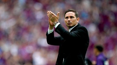 Transfer Talk: Exciting chance for Lampard
