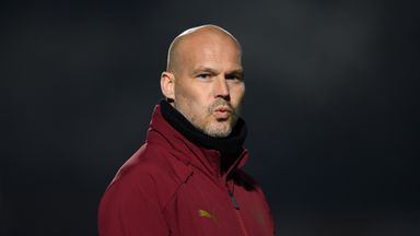 Ljungberg focused despite Ancelotti talk