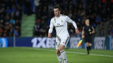 Klopp rules out Bale move