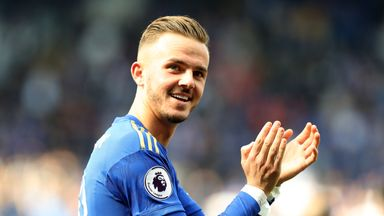 Rodgers impressed with Maddison