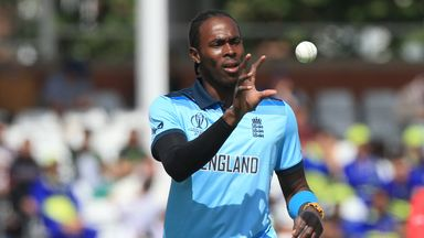 Willis wants Roy, Archer in Ashes team