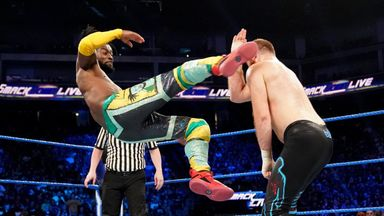 Best of SmackDown: June 11