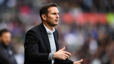 Gullit: Lampard needs right people
