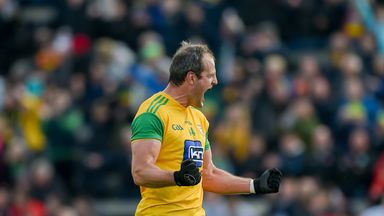 Donegal 2-19 Meath 1-13