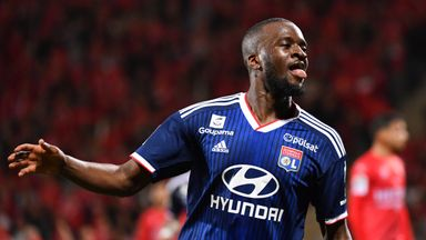 'Ndombele made for Premier League'