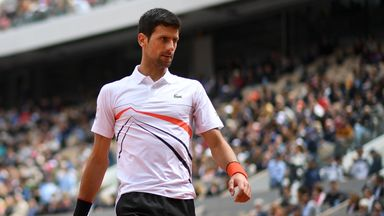 Djokovic: Wimbledon is special