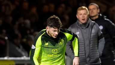 'I treated Burke too well at times'