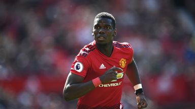 'Man Utd don't have to keep Pogba'
