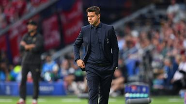 Poch: Spurs must learn from pain