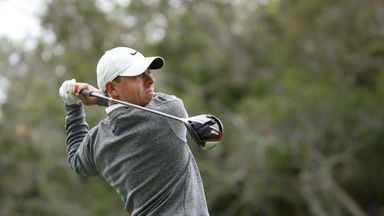 McIlroy happy with fightback