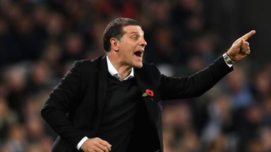 Bilic: I wanted to manage in Championship