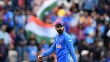 Kohli: We can beat any team in the world