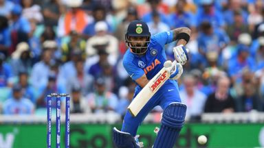 Arun: Number one Kohli incomparable