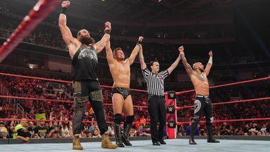 WWE Best of Raw: June 10