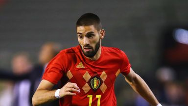 Carrasco: I want to return to Europe