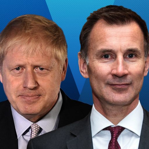 Tory leadership contest: How will party members choose between Boris Johnson and Jeremy Hunt?