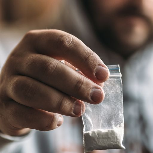 UK 'has secret cocaine addiction and drug is used everywhere' - major study suggests
