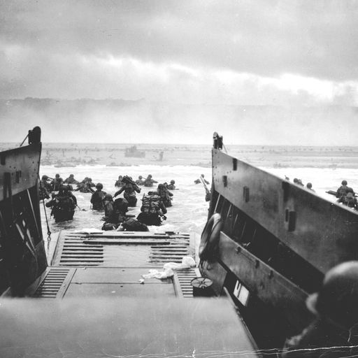 D-Day: The day of reckoning