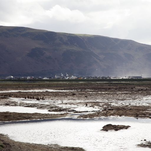 A New Climate: The fight for Fairbourne