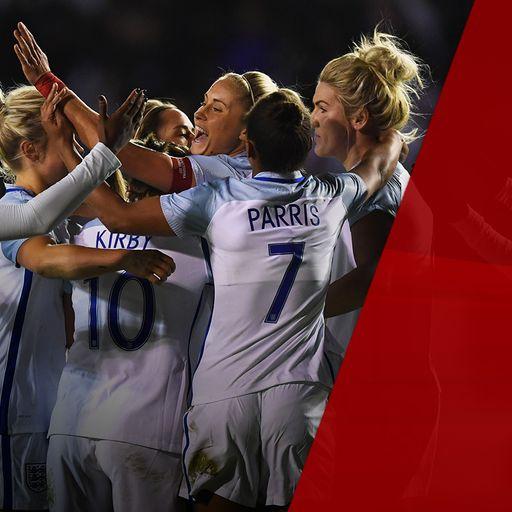 Women's football deserves more respect