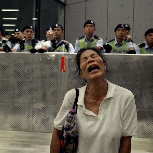 A reckoning for Hong Kong's future