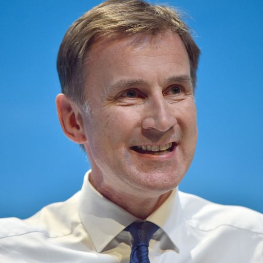 Johnson is rattled - and that means a glimmer of hope for Hunt
